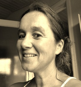 Jantina Gyarmathy-Maliepaard Pedagoog Med